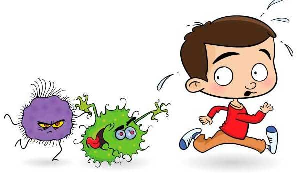 вирусы