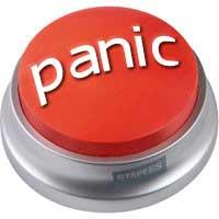 кнопка паника
